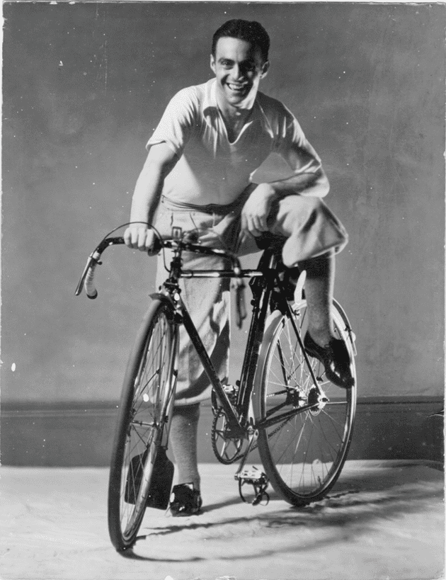 Dunc Gray Dunc Gray Bicycling Australia