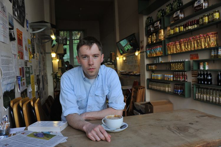 Duncan Campbell (artist) Turner Prize 2014 artists Duncan Campbell Tate