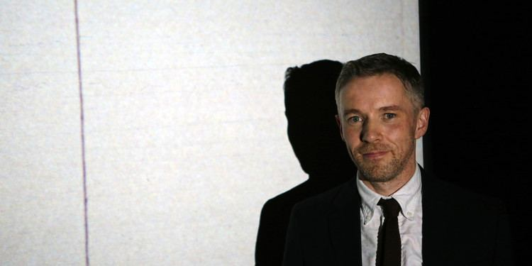 Duncan Campbell (artist) The Art World39s Newest Star Is Turner Prize Winner Duncan