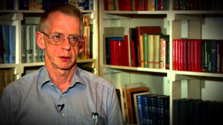 Duncan Campbell (journalist) Duncan Campbell on Surveillance YouTube