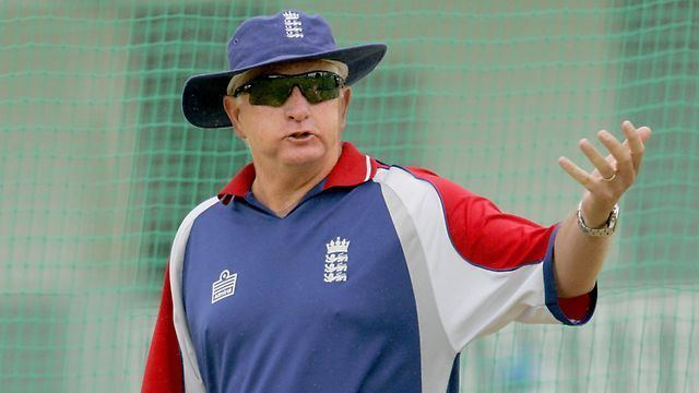 Duncan Fletcher appointed Indias cricket coach TopNews Sports