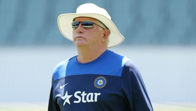Duncan Fletcher Greg Chappell and Indias coaching job The