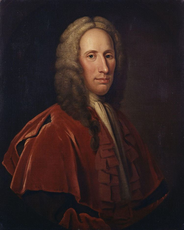 Duncan Forbes (died 1704)