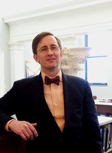 Duncan G. Stroik