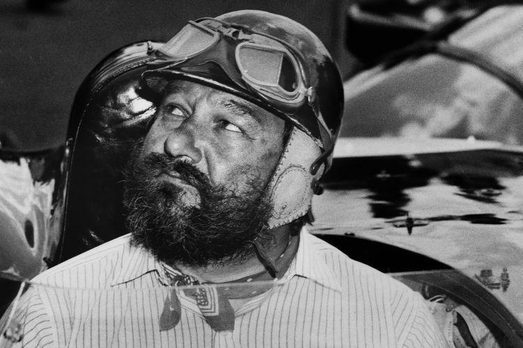 Duncan Hamilton (racing driver) The Drunken Story of Duncan Hamilton Album on Imgur
