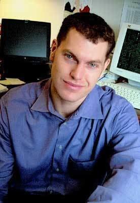 Duncan J. Watts Columbia News Sociologys Watts Analyzes Six Degrees of