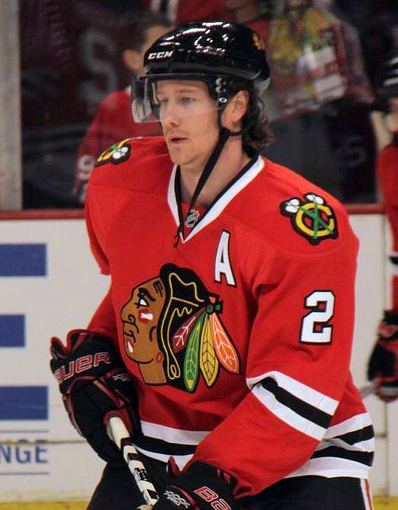 Duncan Keith Duncan Keith Wikipedia the free encyclopedia