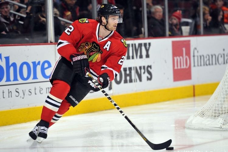 Duncan Keith Take It From Jordan Lynch Blackhawks Must Be Cautious