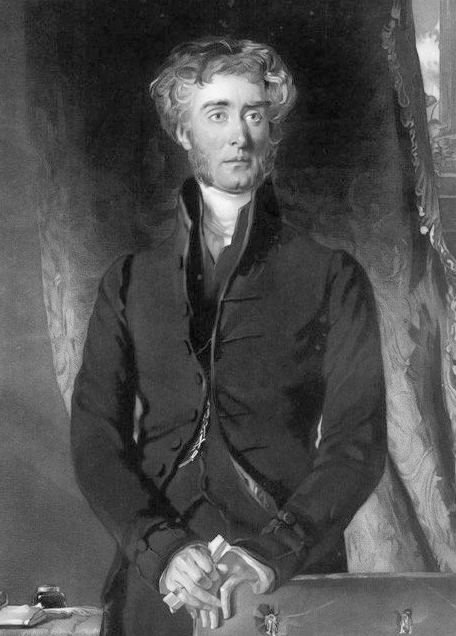 Duncan McNeill, 1st Baron Colonsay