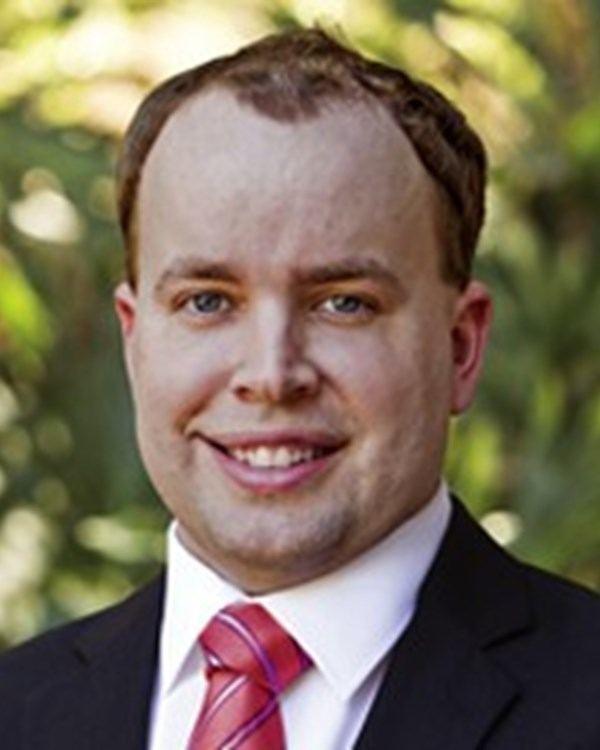 Duncan Pegg Duncan Pegg MP ALP Queensland