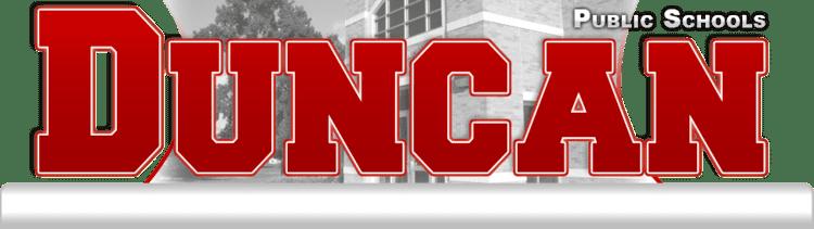 Duncan Public Schools httpss3amazonawscomscschoolfiles704banner