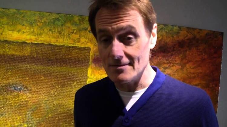 Duncan Regehr Duncan Regehr at Winchester Galleries in Oak Bay July 2012 YouTube