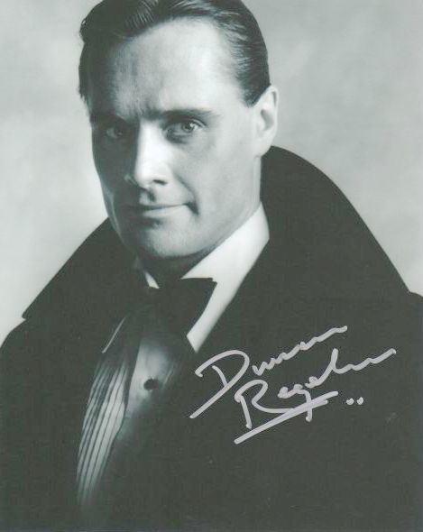 Duncan Regehr The Intelligent Art of Duncan Regehr BeauxArts Blog