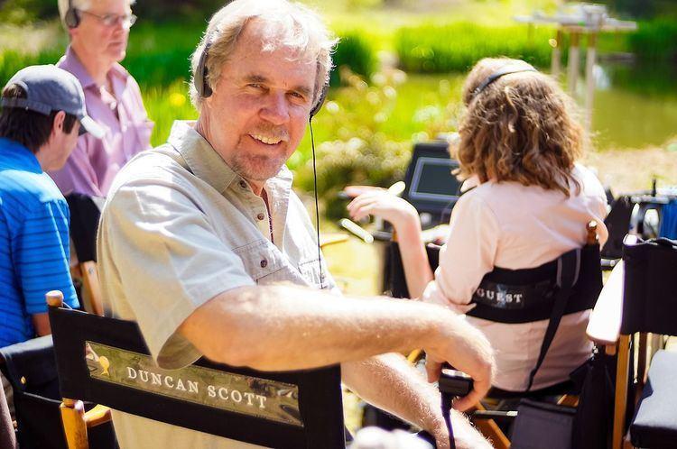 Duncan Scott (director)