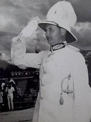 Duncan Stewart (British diplomat) httpsichefbbcicouknews304mediaimages589