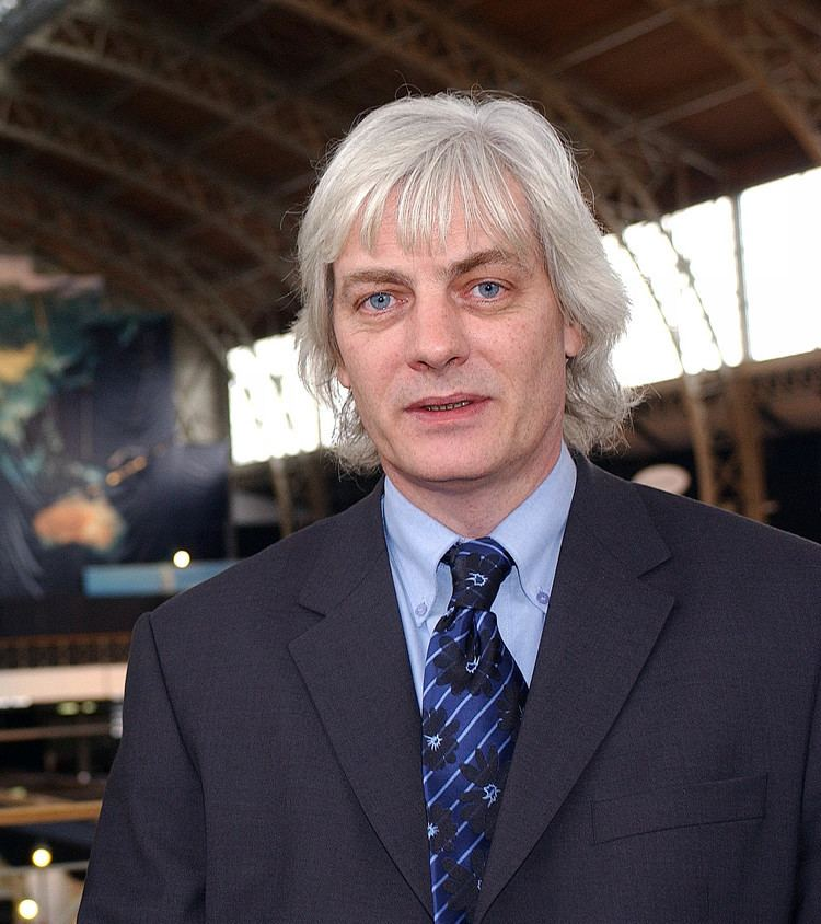 Duncan Wingham Duncan Wingham Lead Investigator CryoSat Observing the Earth