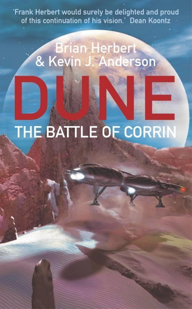 Dune: The Battle of Corrin t3gstaticcomimagesqtbnANd9GcSvtvEYraKMFGhrck