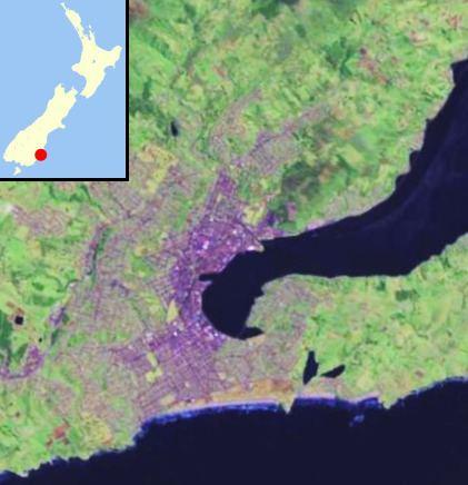 Dunedin North