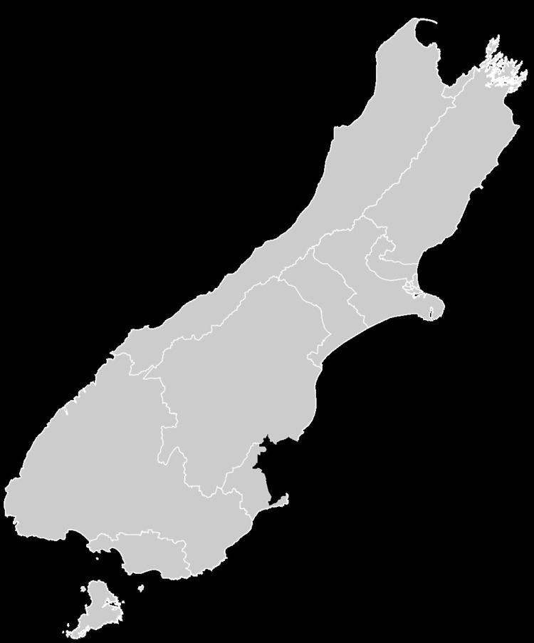 Dunedin North (New Zealand electorate)