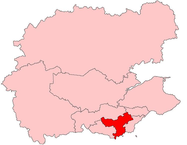 Dunfermline East (Scottish Parliament constituency)