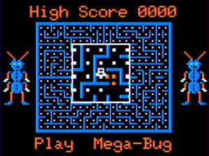 Dung Beetles (video game) httpsarchiveorgserveMegaBug1982Tandy263