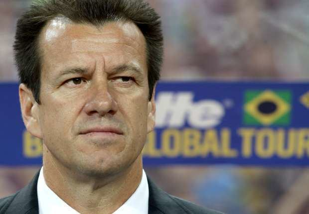 Dunga Dunga The dark days are over for Brazil Goalcom