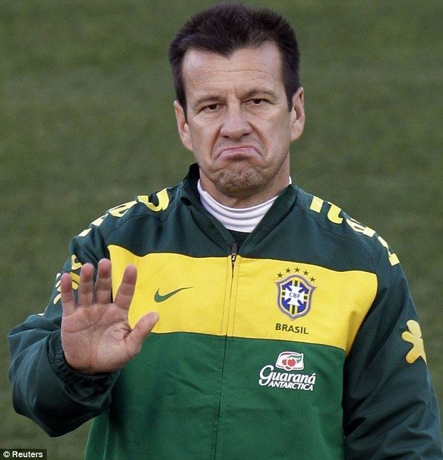 Dunga Neymar isnt a footballing star until he wins the World Cup says