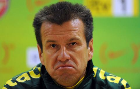 Dunga Dunga The Old Is The New 39New39 For Brazil Futebol Thoughts
