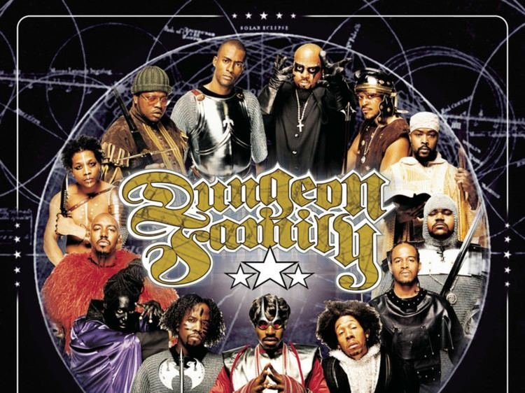 Dungeon Family Dungeon Family To ReRelease quotEven In Darknessquot On LP39s 15th