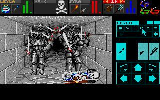 Dungeon Master (video game) Indie Retro News Games I remember with a remake Dungeon Master