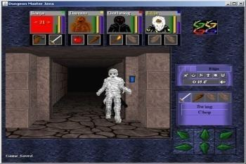 Dungeon Master (video game) Relive a Gaming Classic With Dungeon Master Java PCWorld