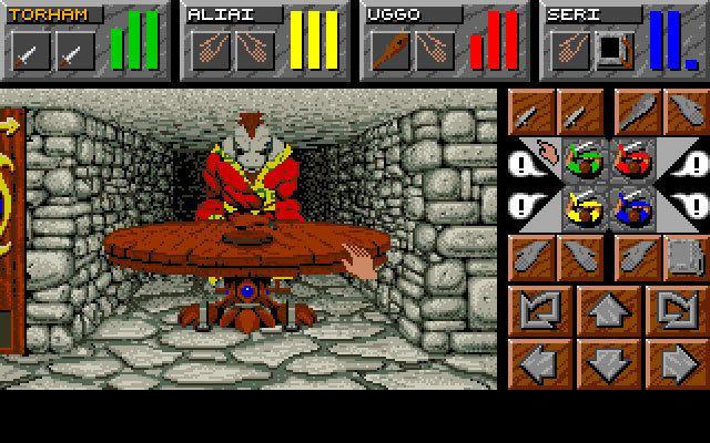 Dungeon Master (video game) FTL Games dungeoncrawlersorg