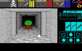 Dungeon Master (video game) Download Dungeon Master Abandonia