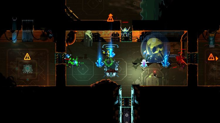 Dungeon of the Endless Dungeon of the Endless Not Your Usual Roguelike USgamer