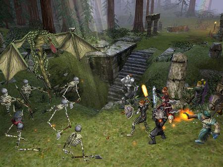 Dungeon Siege Dungeon Siege on Steam