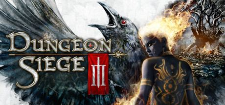Dungeon Siege III Dungeon Siege III on Steam