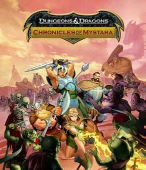 Dungeons & Dragons: Chronicles of Mystara Dungeons amp Dragons Chronicles of Mystara Wikipedia