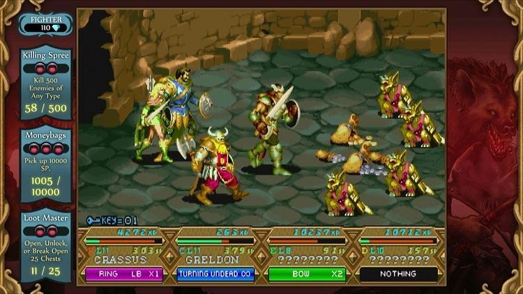Dungeons & Dragons: Chronicles of Mystara Dungeons amp Dragons Chronicles of Mystara Review Reviews The