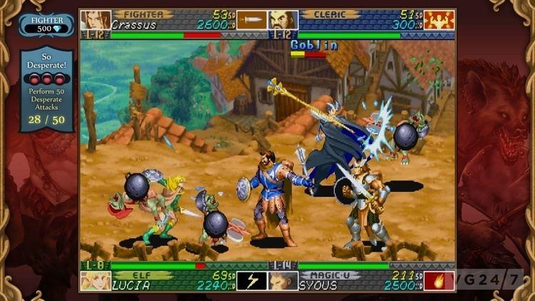 Dungeons & Dragons: Chronicles of Mystara DuckTales Remastered Dungeons amp Dragons Chronicles of Mystara