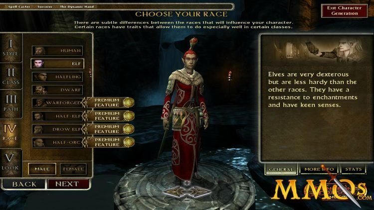 Dungeons and Dragons Online - Alchetron, the free social
