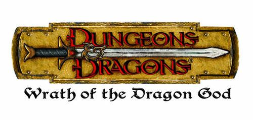 Dungeons %26 Dragons: Wrath of the Dragon God movie scenes Dragon magazine and Warner Brothers have teamed up to present a sneak preview of scenes from the new Dungeons Dragons film Wrath of the Dragon God