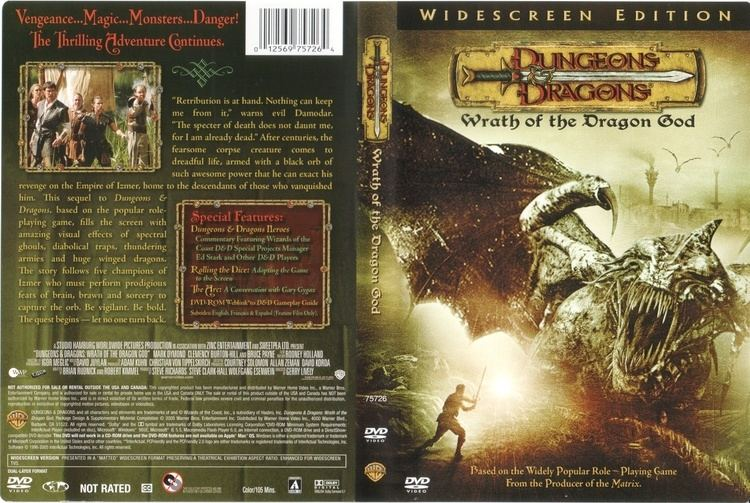 Dungeons & Dragons: Wrath of the Dragon God Badbartopia Forums View topic Dungeons Dragons Wrath of the