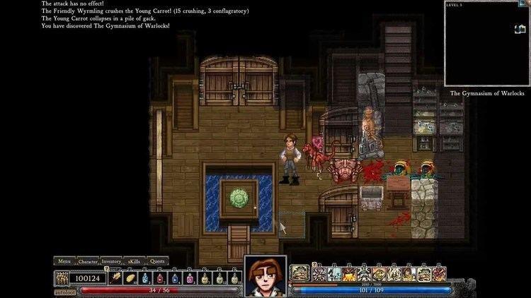Dungeons of Dredmor Dungeons of Dredmor Gameplay YouTube