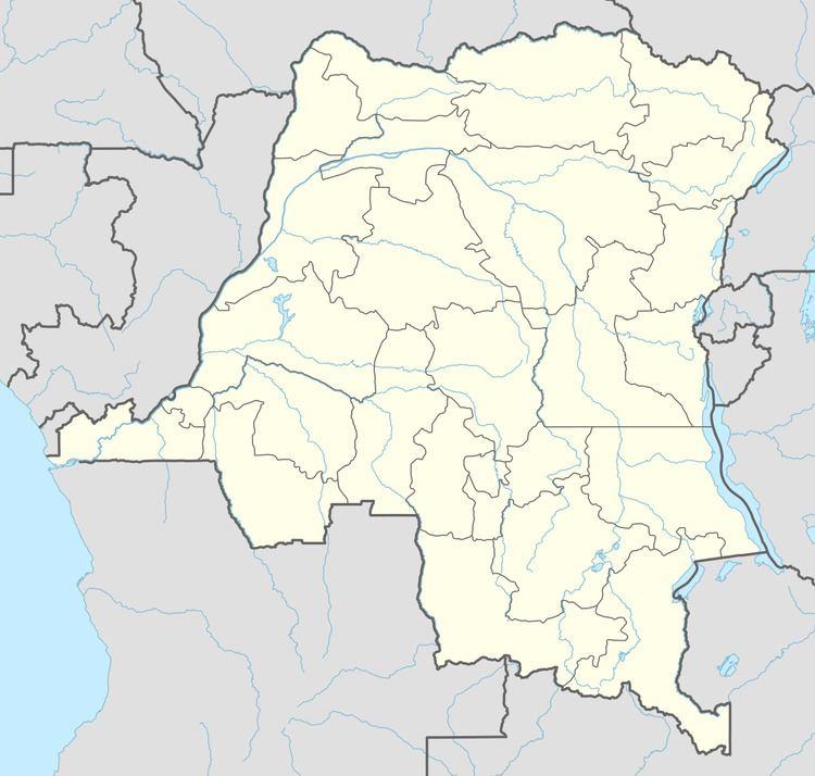 Dungu-Uye Airport