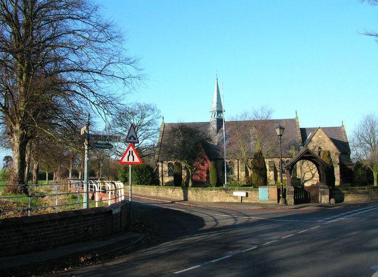 Dunham Town