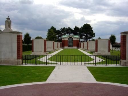 Dunkirk Memorial BRITISH WAR GRAVES Memorials To The Missing