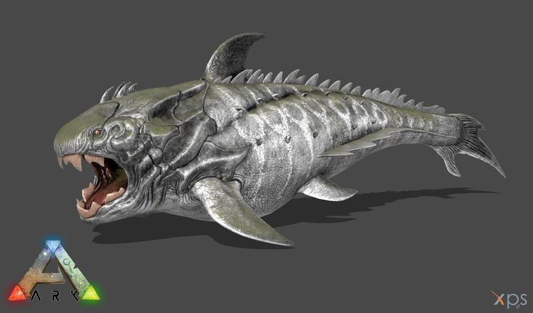 Dunkleosteus Dunkleosteus Facts and Pictures
