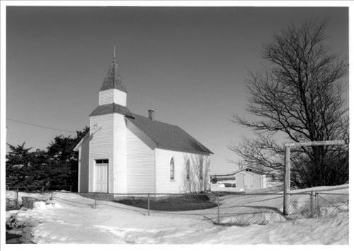 Dunlap Methodist Episcopal Church