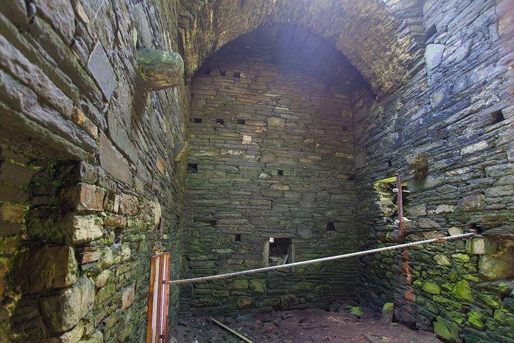 Dunlough Castle httpscarrigmanblogfileswordpresscom201406