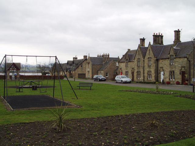 Dunmore, Falkirk